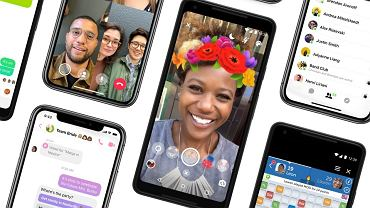 Facebook odświeża Messengera