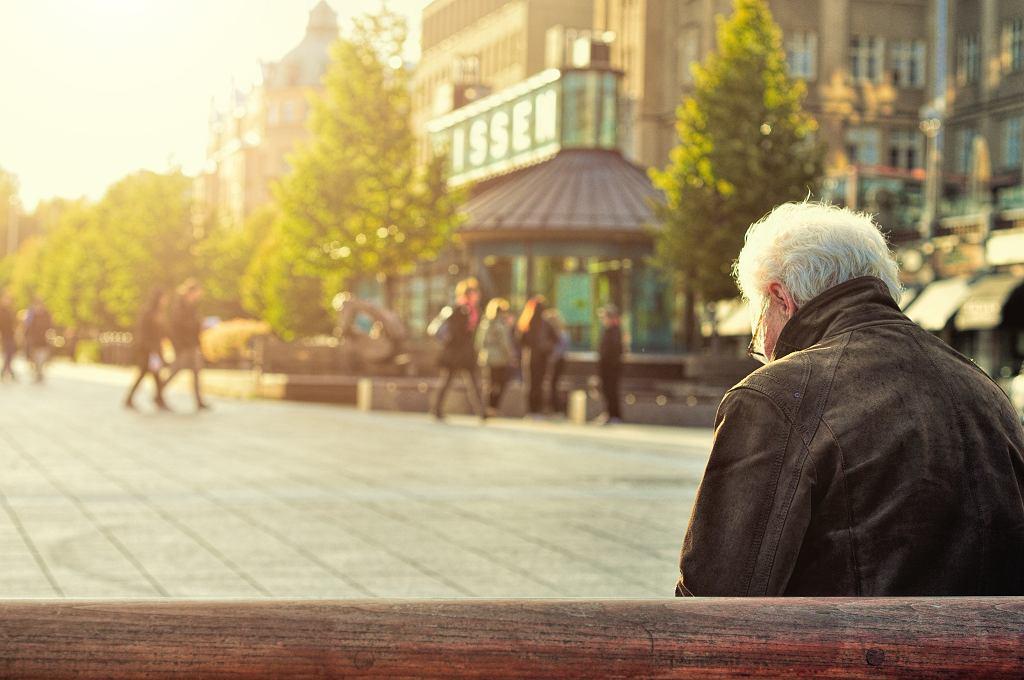 emerytura pomostowa