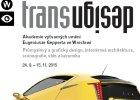 Zapraszamy na wystawę TransDesign