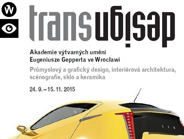 Wystawa TransDesign