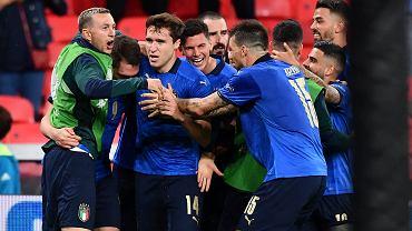 Britain Italy Austria Euro 2020 Soccer