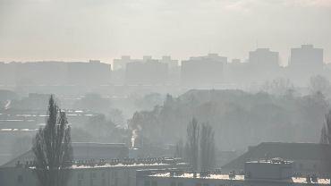 Odbędzie się happening z okazji Dnia Czystego Powietrza