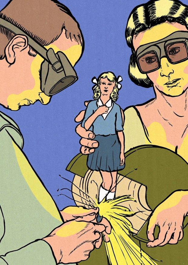 Dlaczego dzieci stały się dla rodziców z klasy średniej ich największą inwestycją psychiczną, emocjonalną i finansową?