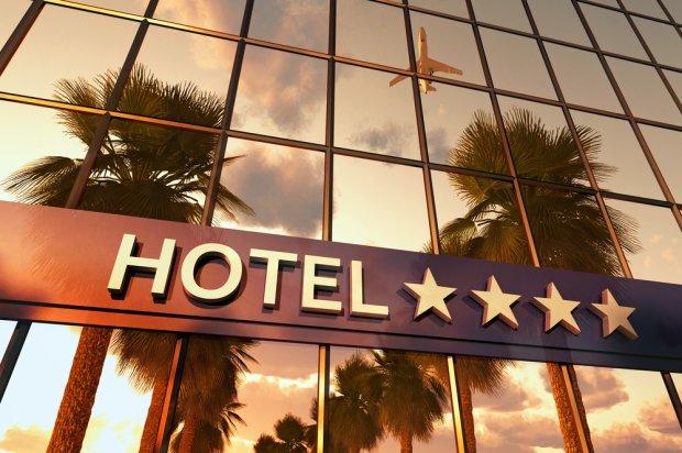 Hotel z odnowy biologicznej wystawiony na sprzedaż