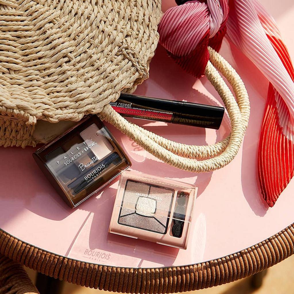 Produkty Bourjois na promocji w sklepach Rossmann