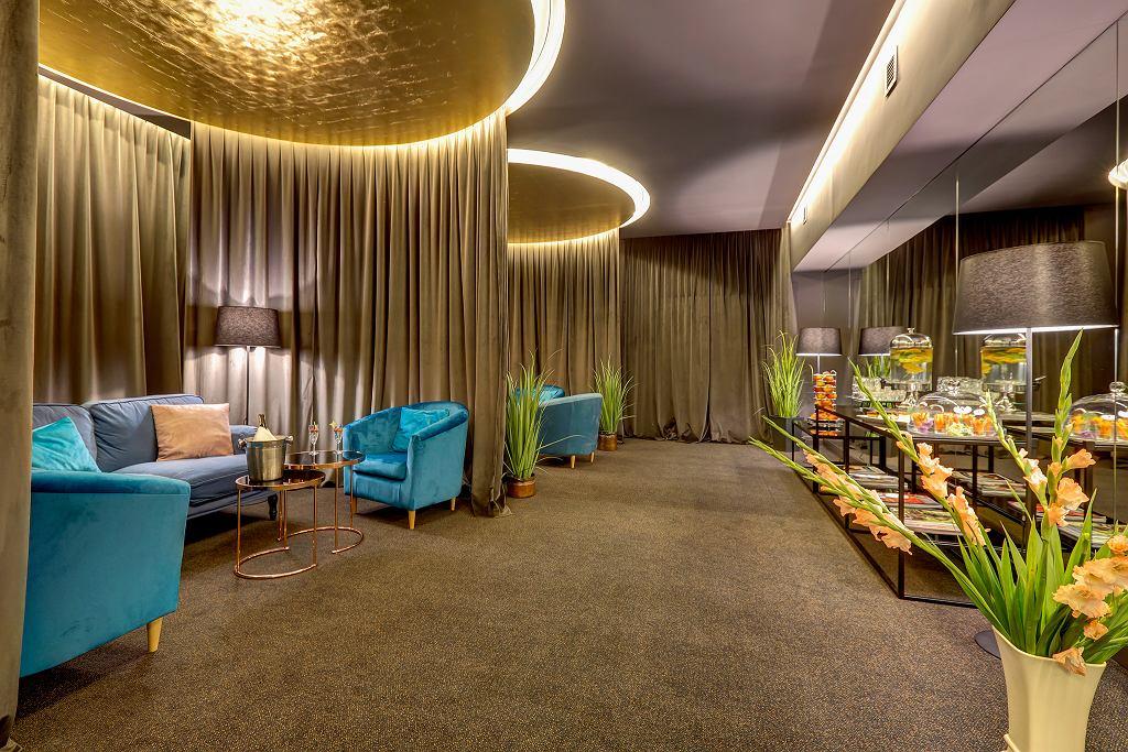 Hotel Afrodyta**** Business & SPA w Radziejowicach