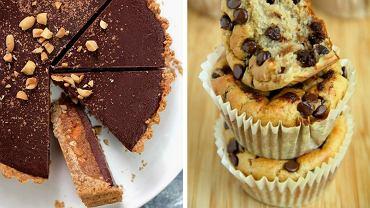 Chyba każdy z nas uwielbia słodycze! Jeżeli jednak dbamy o naszą formę o batonach ze sklepu możemy zapomnieć. Zawierają one bardzo dużo cukru, soli no i przede wszystkim chemii. Dużo lepszym rozwiązaniem jest przygotowanie fit słodyczy w domu. Dzisiaj mamy dla was propozycję na 3 ciasta, które smakują jak popularne słodycze, ale mają o wiele mniej kalorii!