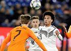 Liga Narodów. Niemcy - Holandia. Remis w Gelsenkirchen. Holendrzy wygrali grupę!