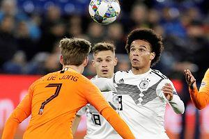 8c9f84f96 Liga Narodów. Niemcy - Holandia. Remis w Gelsenkirchen. Holendrzy wygrali  grupę!