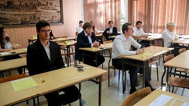 Próbna matura z Operonem 2019. Do jakich egzaminów przystąpią maturzyści?