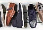 Sportowy rodowód, czyli buty z biała podeszwą