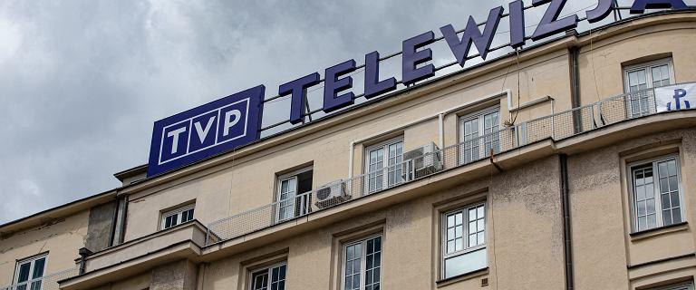 Żona Romana Giertycha pozwie dziennikarzy TVP