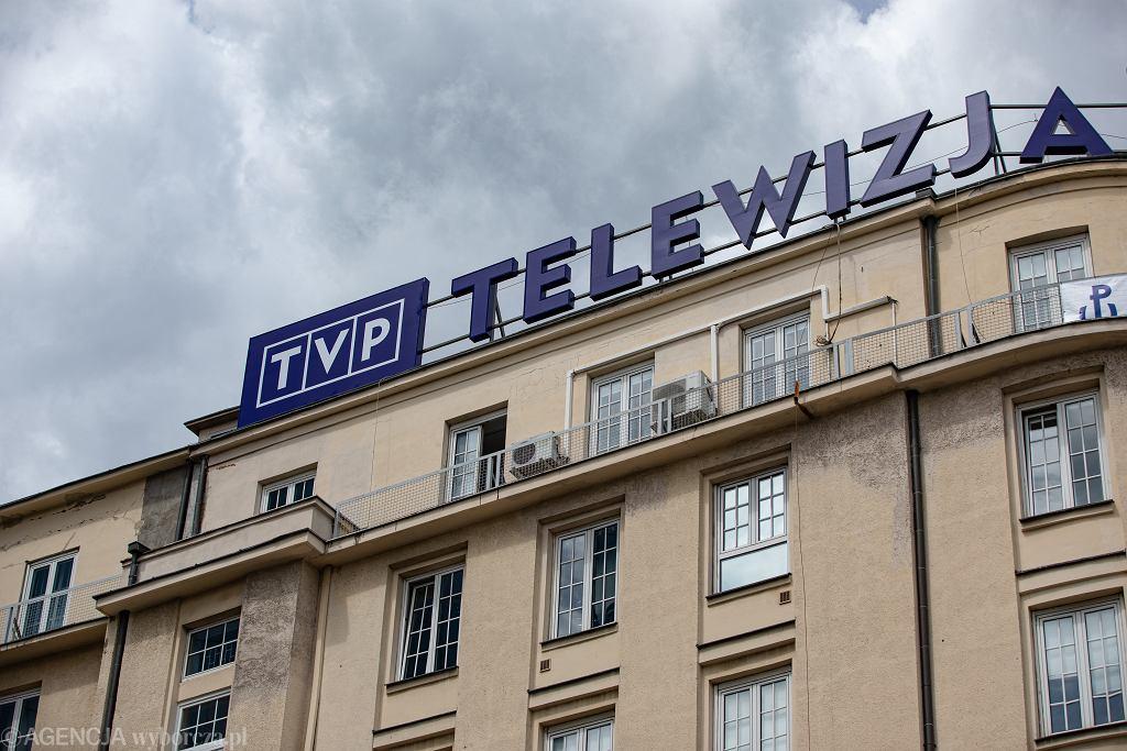 TVP (zdjęcie ilustracyjne)