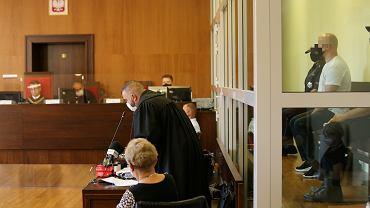 Proces ws. zbrodni miłoszyckiej. Rodzice ofiary wciąż obwiniają Tomasza Komendę