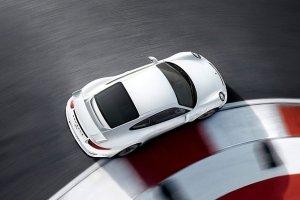 Porsche 911 GT3 RS | Pierwsze szczegóły