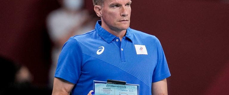 Trener Rosjan krytykuje zespół. Jest reakcja po klęsce z Polską