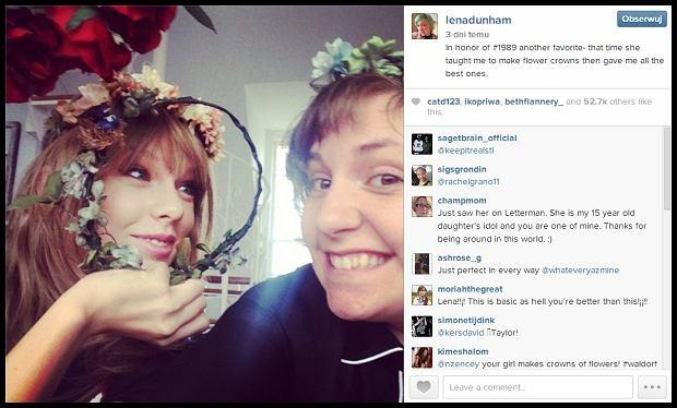 Instagram.com/lenadunham