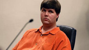 Justin Ross Harris miał zabić synka z premedytacją