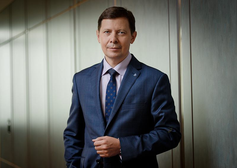 Jacek Obłękowski, wiceprezes PKO BP odpowiedzialny za rynek detaliczny