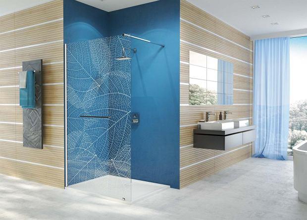 Nowoczesne natryski do twojej łazienki