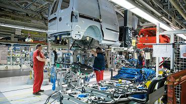 Produkcja przemysłowa w czerwcu. Ceny producentów rosną najmocniej od blisko dekady