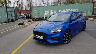 Nowy Ford Focus - test, opinie
