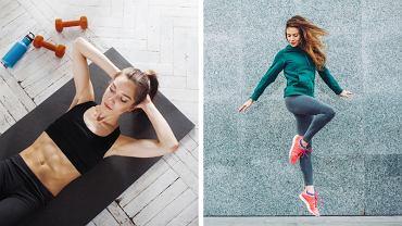 Najlepszym prezentem gwiazdkowym dla każdej fit girl będzie sprzęt sportowy i akcesoria do ćwiczeń.