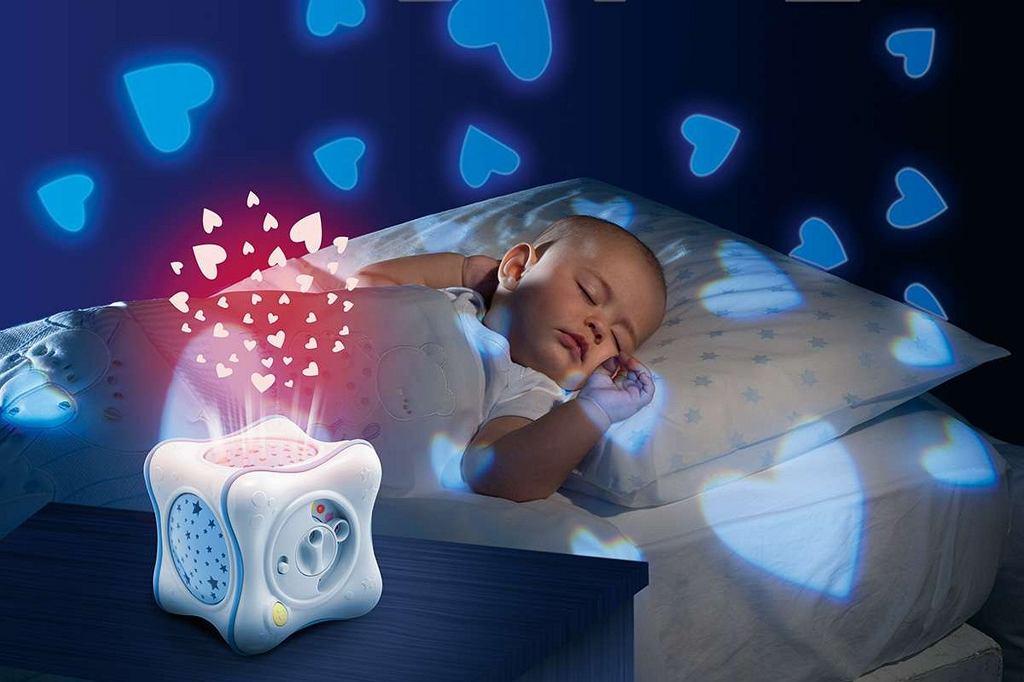 Zabawki - hity dla niemowlaka