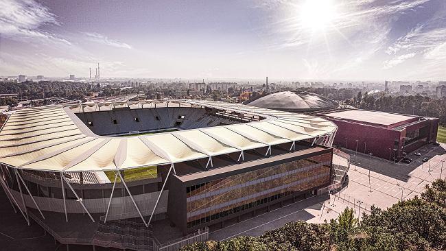 Tak będzie wyglądał stadion ŁKS Łódź. Miasto znalazło dodatkowe 5 mln zł. Prace ruszają w listopadzie