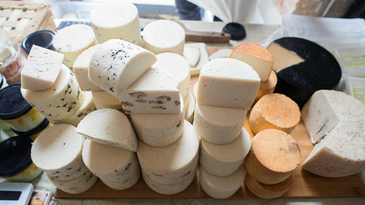 Domowa produkcja sera tylko pozornie jest skomplikowanym procesem