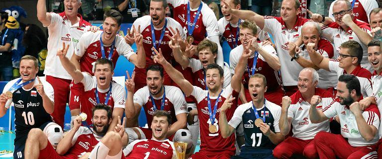 Turniej kwalifikacyjny do IO w Tokio może odbyć się w Polsce. ''PZPS wysłał aplikację''