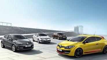 Lifting Renault Megane