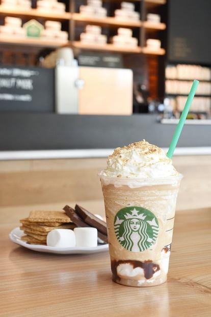 Starbucks - S'more