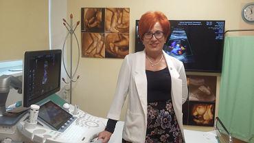 Prof. Maria Respondek-Liberska z ICZMP