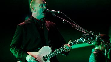 Koncert Queens of the Stone Age na Open'erze w 2013 roku