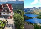 Letni wypoczynek w górach idealną alternatywą dla Bałtyku. Nie ma tłumów, jest taniej, a widoki niezapomniane