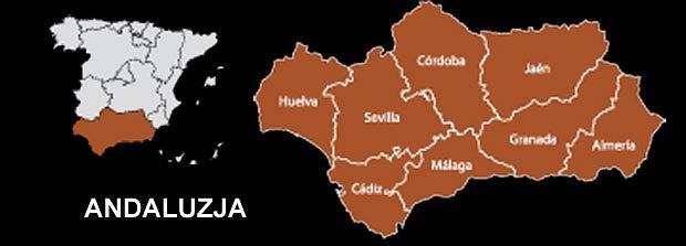 Podróż do Andaluzji: śladami spaghetti westernów, europa, podróże, Andaluzja