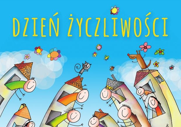 Zapraszamy na Dzień Życzliwości we Wrocławiu!