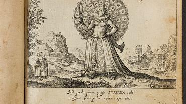 XVII-wieczny sztambuch ze zbiorów Stadtbibliothek Breslau