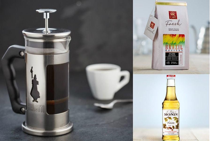 Jak zrobić idealną kawę?