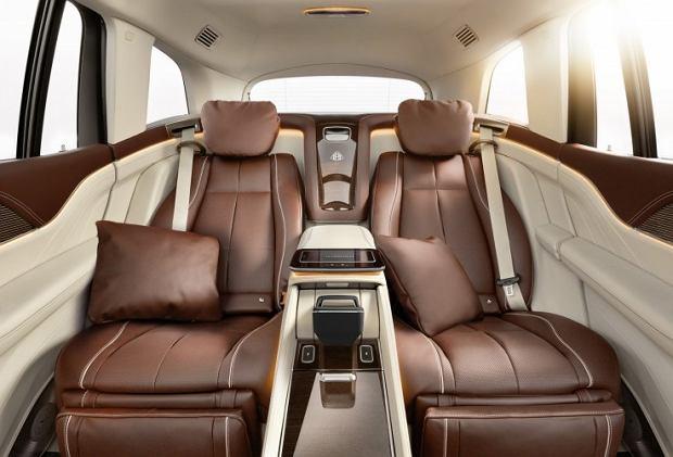 Mercedes-Maybach GLS 600 2020