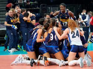 Szok w Belgradzie! Nowe mistrzynie Europy zadziwiły. 12 lat czekania i jest złoto