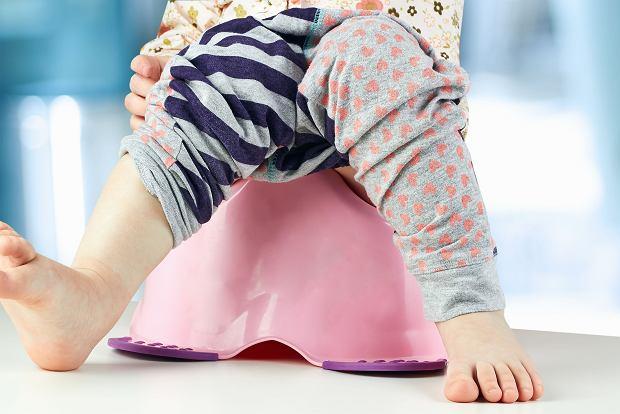 Odpieluchowanie dziecka: kiedy i jak zacząć?