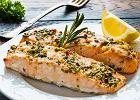 Przepisy na pieczonego łososia - 3 sposoby na łososia z piekarnika