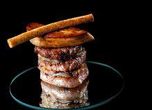 Polędwica wołowa z foie gras - ugotuj