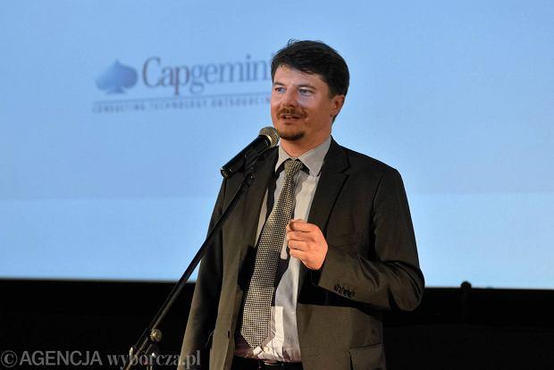 Piotr Poprawski, Capgemini