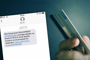 Nowa fala oszustw SMS i przekrętów na BLIK-a. Jak nie dać się okraść? Czy można odzyskać pieniądze?