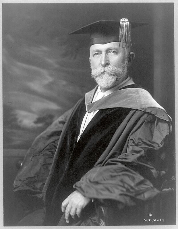 John Harvey Kellogg, wizjoner doceniający wpływ jedzenia na zdrowie, to od jego nazwiska wzięły nazwę najsłynniejsze płatki śniadaniowe