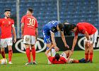 Trener Lecha Poznań wytłumaczył sensacyjny skład na mecz z Benfiką