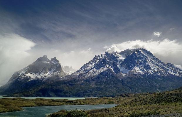 Torres del Paine Chile / Flicr.com / Cris Valencia